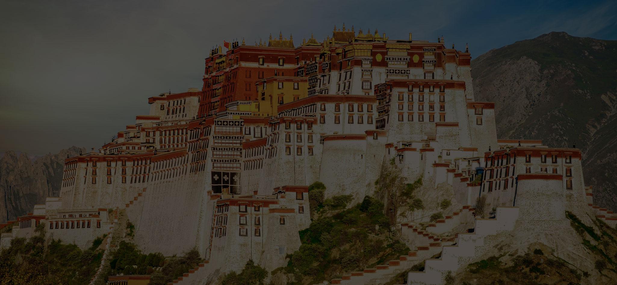 Partir en voyage au Tibet